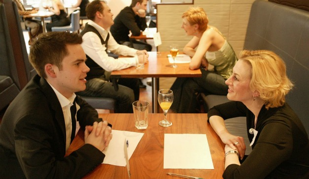 Speed dating Ourense – [MEMRES-1]
