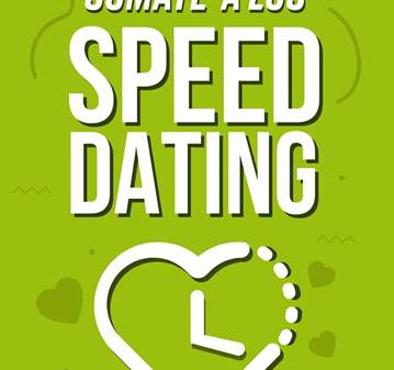 Speed dating en Las – 18467